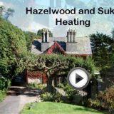 Hazelwood House And Suka Heating
