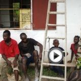 People and Places local partner from The Gambia talks about the volunteer programme(1)
